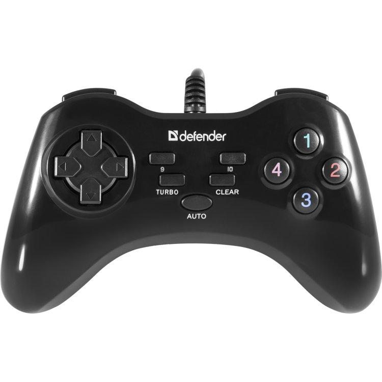 Купить Defender Game Master G2 в интернет магазине бытовой техники и электроники
