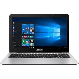 """ASUS X556UB-XO036T 15.6"""", Intel Core i7, 2500МГц, 8Гб RAM, DVD нет, 1Тб, Черный, Wi-Fi, Windows 10, Bluetooth"""