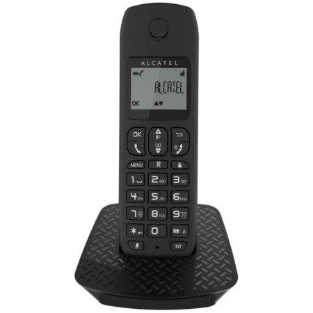 ALCATEL E132 1, 4, Черный, Дисплей