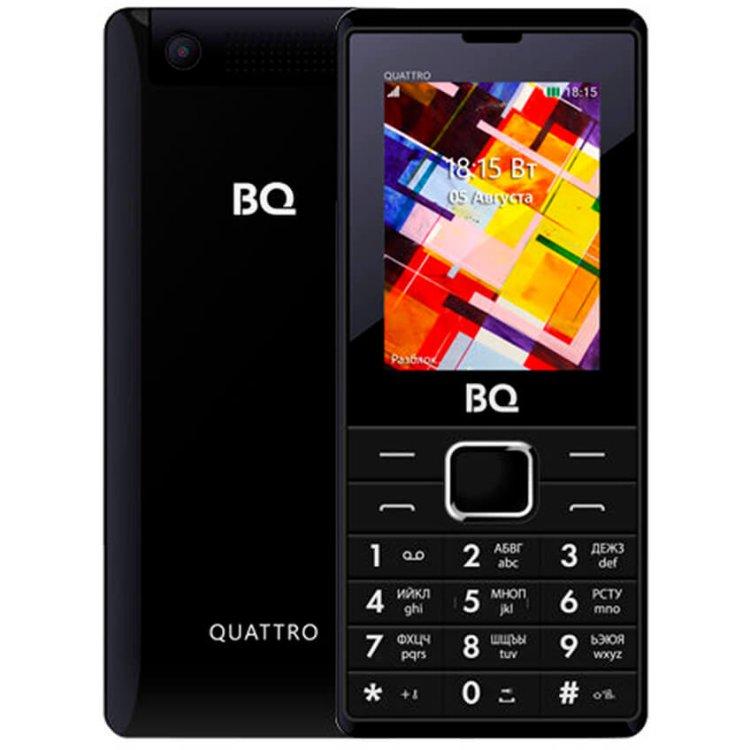 Купить BQ 2412 Quattro в интернет магазине бытовой техники и электроники