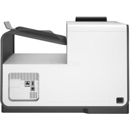 HP PageWide 352dw Струйный, Белый, Цветная, А4
