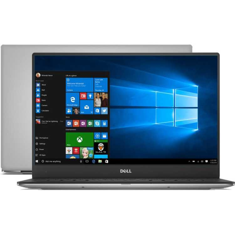 Dell XPS 13 9360-3621