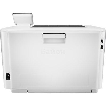 HP Color LaserJet Pro M252dw Лазерный \ светодиодный, Белый, Цветная, А4