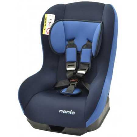 Nania Basic abyss Синий
