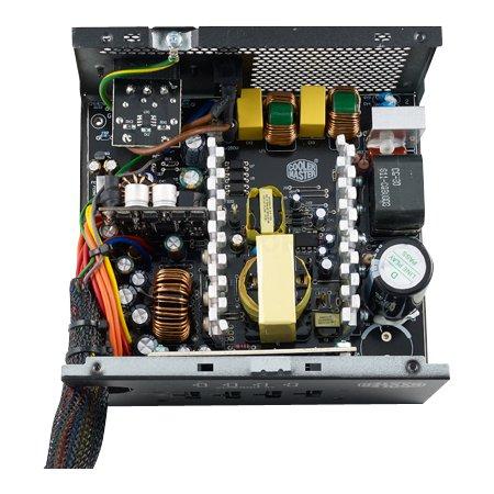 Cooler Master G550M 550Вт