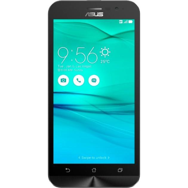 Asus Zenfone Go ZB500KG asus zenfone go zb500kg black