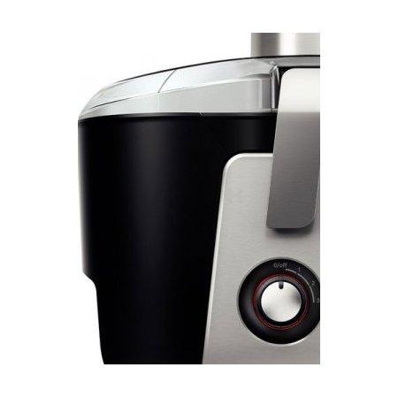 Bosch MES4010 Серебристый, 1200Вт