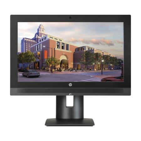 HP Z1 G3 16Гб, 256Гб, Intel Xeon