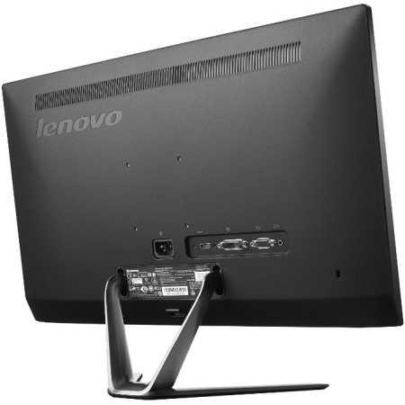 "Lenovo LI2323s 23"", Черный, DVI, HDMI, Full HD"