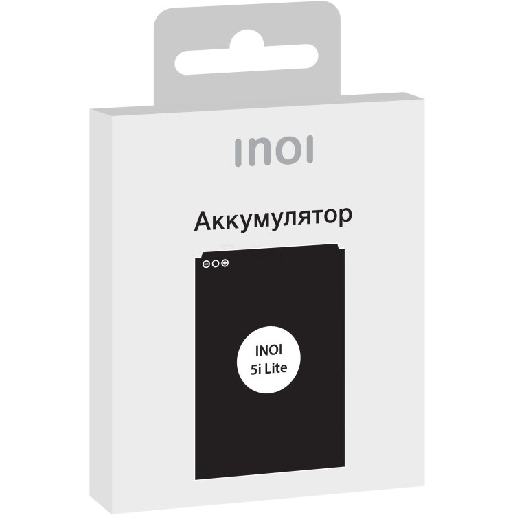 Аккумулятор INOI для смартфона INOI 5i / 5i Lite