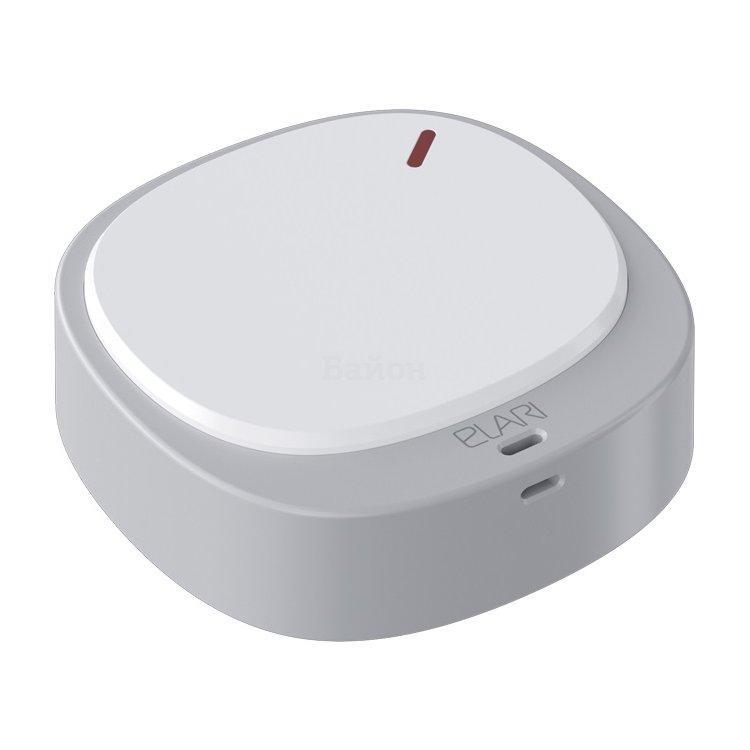 Умный датчик температуры и влажности Elari Smart Sensor