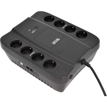 Powercom Spider SPD-1000N 550Вт 1000ВА 1000ВА