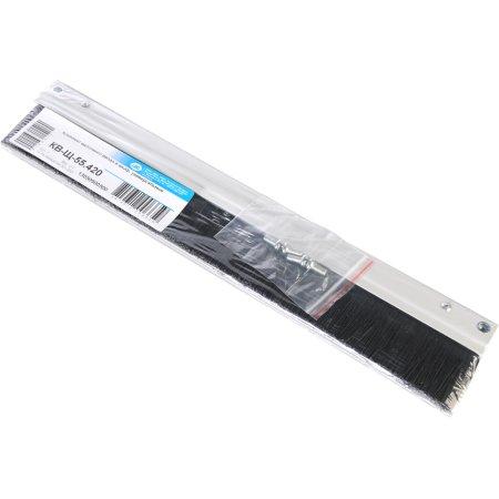 ЦМО Комплект щеточного ввода в шкаф, универсальный(КВ-Щ-55.420)