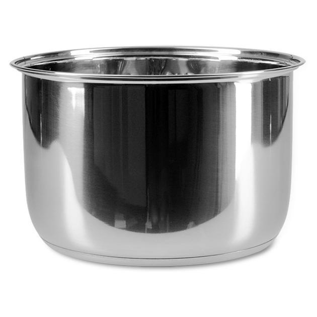 Чаша Redmond RB-S520 5л. для мультиварок серебристый