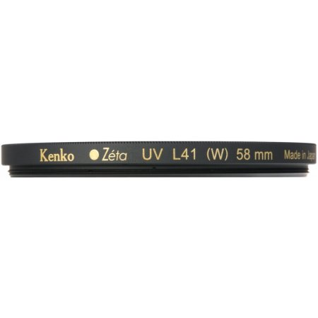 KENKO 58S ZETA UV L41
