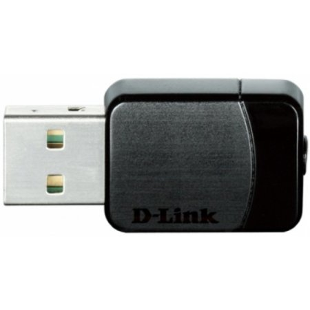 D-Link DWA-171/RU/A1B 433Мбит/с