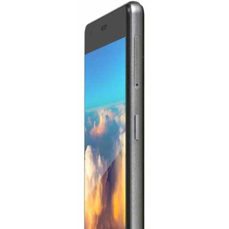Digma Vox S503 16Гб, Черный, Dual SIM, 4G LTE, 3G
