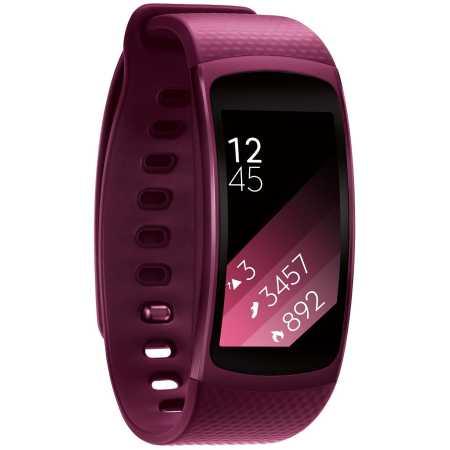 Samsung Galaxy Gear Fit 2 SM-R360 Розовый