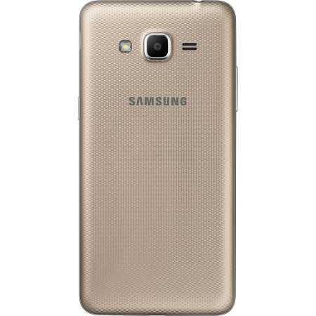 Samsung Galaxy J2 Prime SM-G532F Золотой