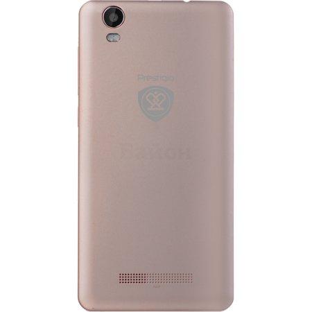 Prestigio Muze A5 8Гб, Золотой, Dual SIM, 3G