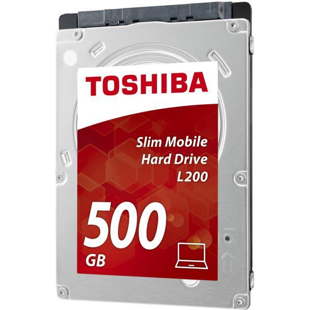 Toshiba L200 HDWK105EZSTA