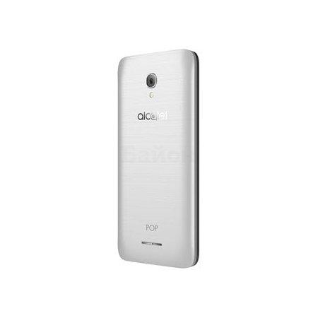 Alcatel POP 4 Plus 5056D Стальной
