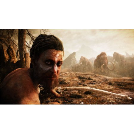 Комплект: Far Cry 4 + Far Cry Primal