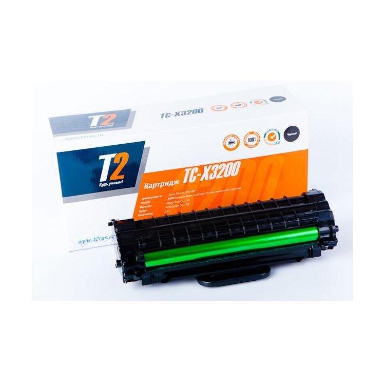 T2 TC-X3200, Картридж лазерный, Стандартная, нет