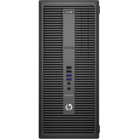 HP EliteDesk 800 G2 P1H14EA TW, 3200МГц, 8Гб, Intel Core i5, 128Гб