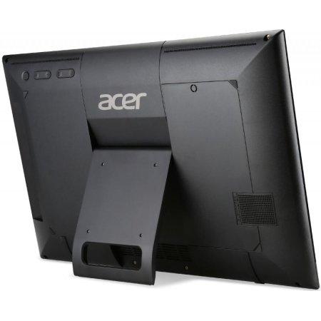 Acer Aspire Z1-622 Черный, 4Гб, 500Гб, Windows 10 Home, Intel Pentium J3710