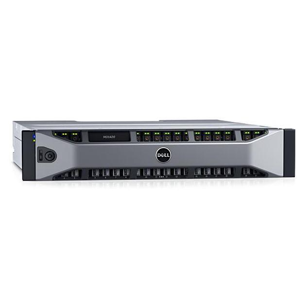 Dell MD1420 2400Гб