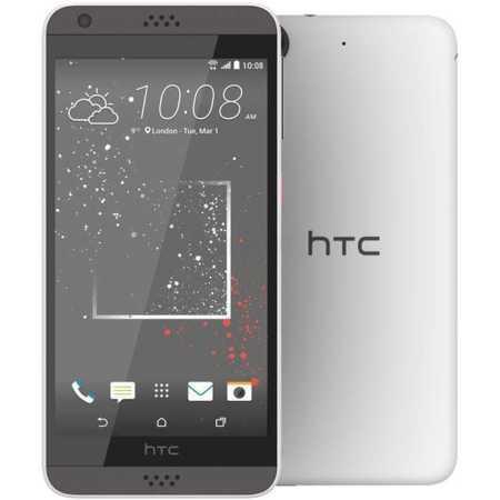 HTC Desire 530 Белый