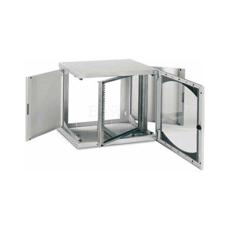 Schneider Electric Actassi 19' Настенный шкаф Wall-Mounted OPB с повор. рамой 6UХ600Х400