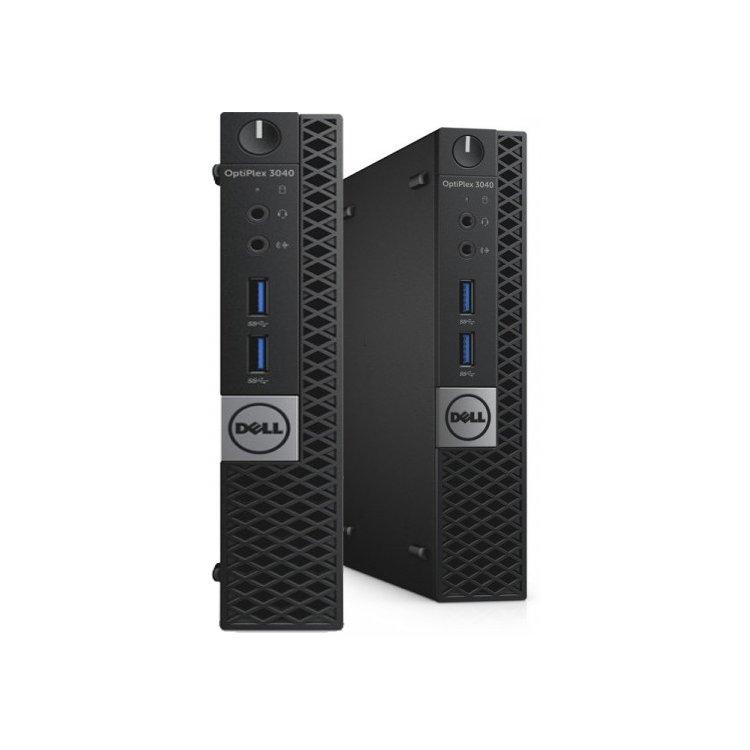 Dell OptiPlex 3046-3515 Micro 3200МГц, 4Гб, Intel Core i5, 500Гб, Linux