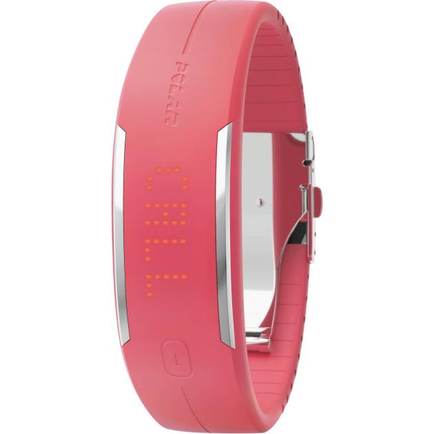 Polar Loop2 Розовый