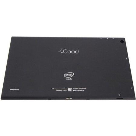 """4Good T100i, 10.1"""", 32Gb, Wi-Fi, Wi-Fi, Черный"""