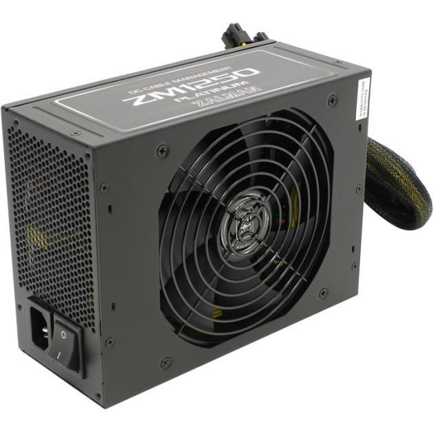 Zalman ZM1250 Platinum 1250W 1250Вт