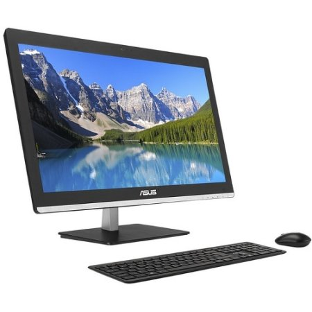 Asus V220ICNK Черный, 4Гб, 1000Гб, Windows, Intel Core i5