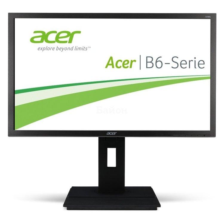 "Acer B226HQLAymdr 21.5"", DVI, Full HD"
