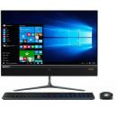 Lenovo IdeaCentre AIO 510-23ISH, 4Гб, 1000Гб, Windows, Intel Core i3 Черный