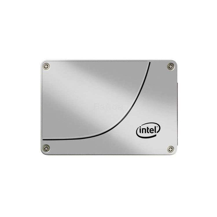 Intel DC S3610 2.5, SATA 6Gb/s, 1600Гб