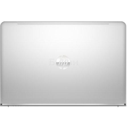 "HP Envy 15-as000 15.6"", Intel Core i7, 2500МГц, 4Гб RAM, DVD нет, 1Тб, Windows 10, Серебристый, Wi-Fi, Bluetooth"