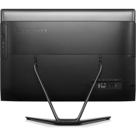 Lenovo C40-30 нет, Черный, 4Гб, 512Гб, DOS, Intel Core i3