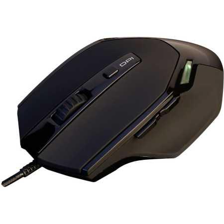 Oklick 835G Черный, USB