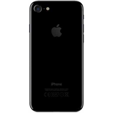 Apple iPhone 7 Черный оникс, 128 Гб
