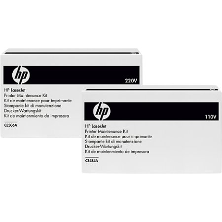 HP Inc. HP LaserJet 220V Fuser Kit for CLJ M552/M553 series, 150000 pages