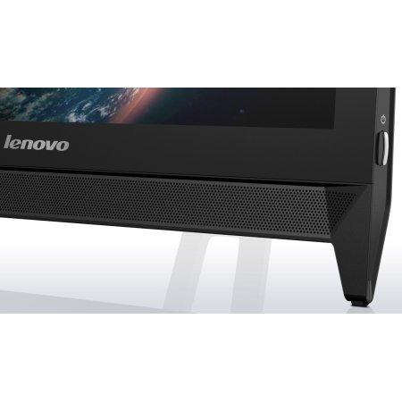 Lenovo IdeaCentre C20-00 нет, Черный, 2Гб, 502Гб