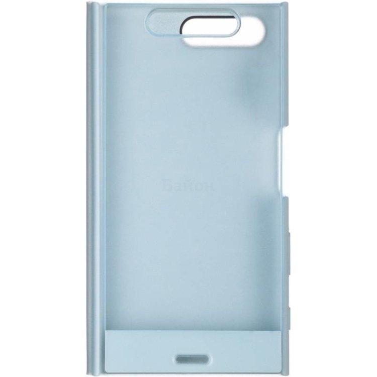 Sony SCTF20 для Sony Xperia X Compact Голубой