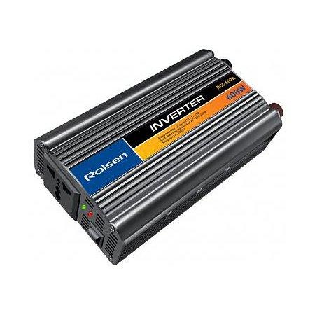 Rolsen RCI-600A 1200Вт, в прикуриватель