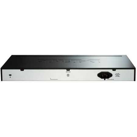 D-Link DGS-1510-28X/A1A 24, 128